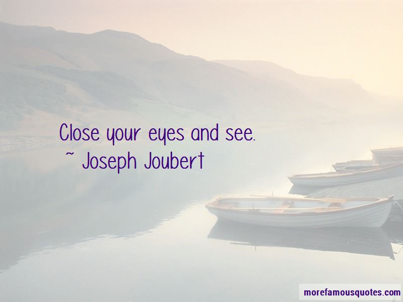 Close Your Eyes And See Quotes Pictures 4