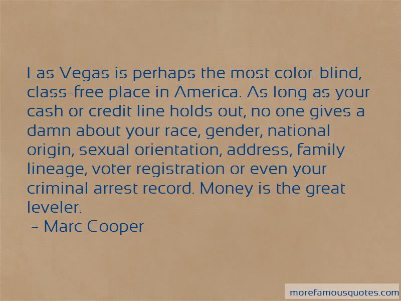 Color Blind Race Quotes Pictures 4
