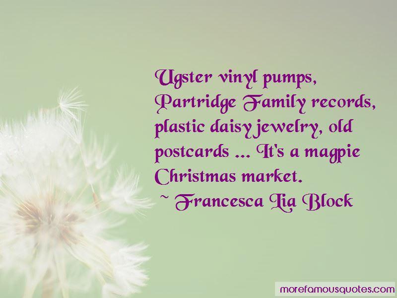Family Vinyl Quotes