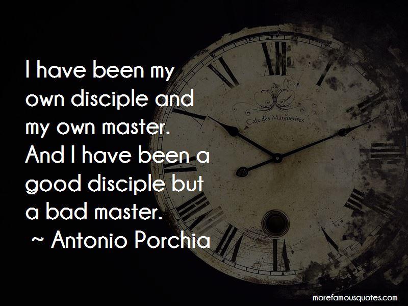 Good Disciple Quotes