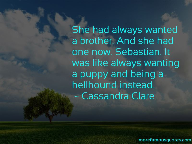 Hellhound Quotes Pictures 3