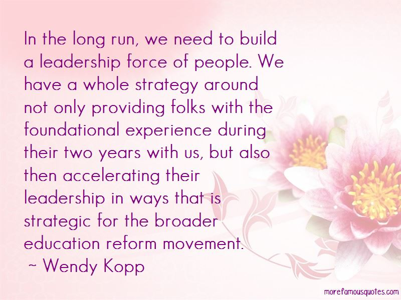 Long Leadership Quotes Pictures 3
