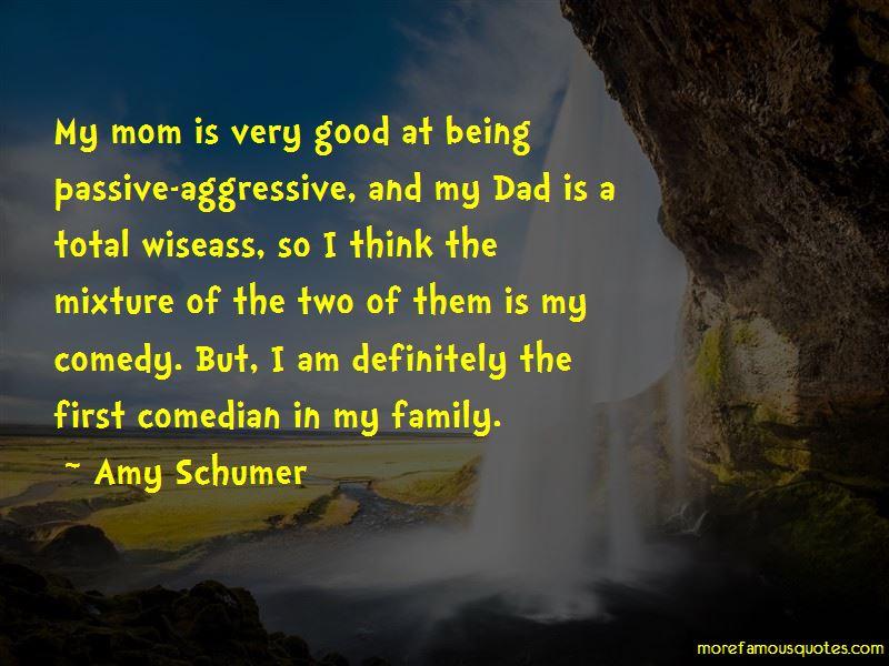 Passive Aggressive Family Quotes Pictures 2