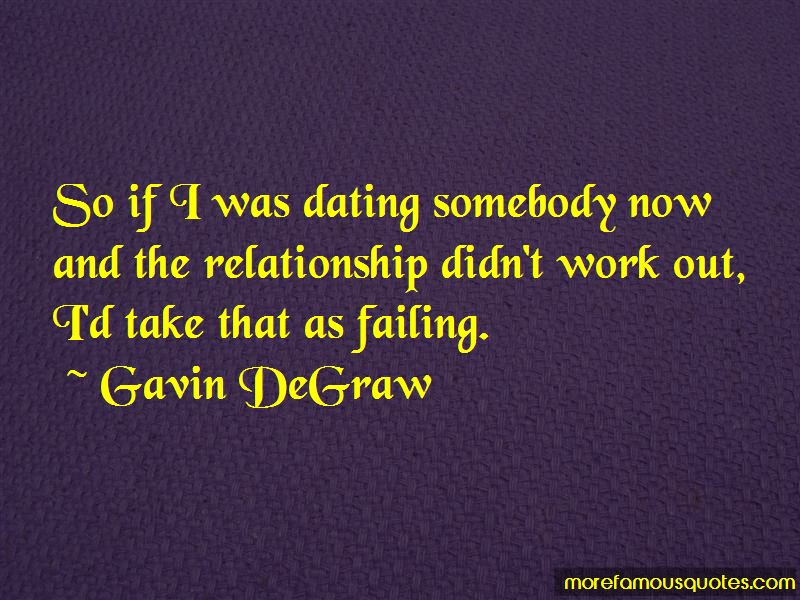 Quotes About A Failing Relationship
