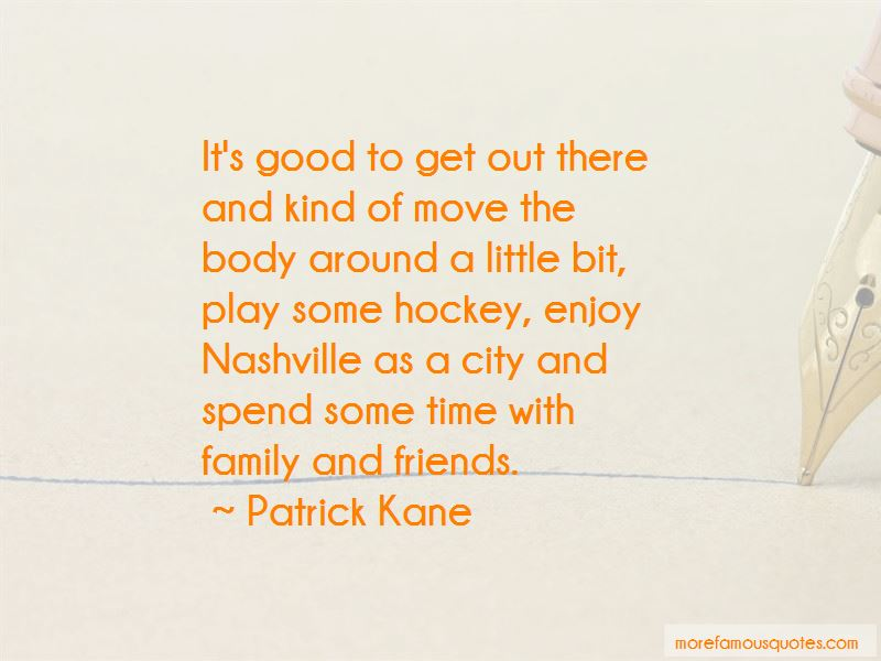 A Good Time With Friends Quotes Pictures 3