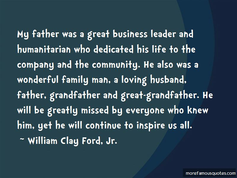 A Wonderful Family Quotes Pictures 4