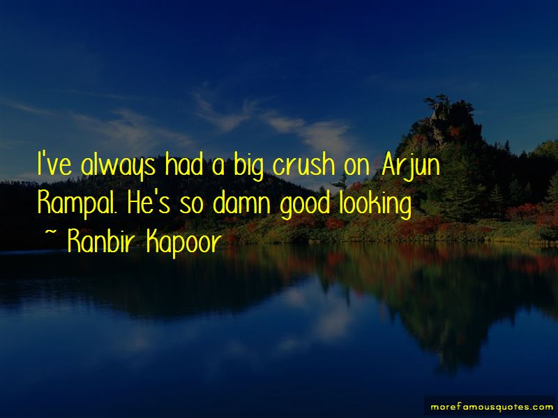 Quotes About Arjun