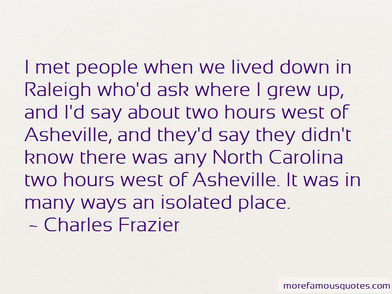 Asheville Quotes Pictures 4