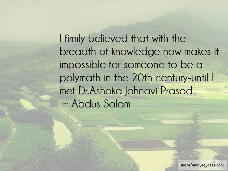 Quotes About Ashoka