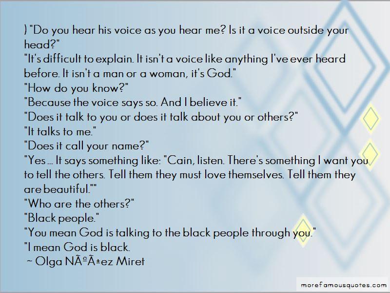 Beautiful Black Man Quotes Pictures 2