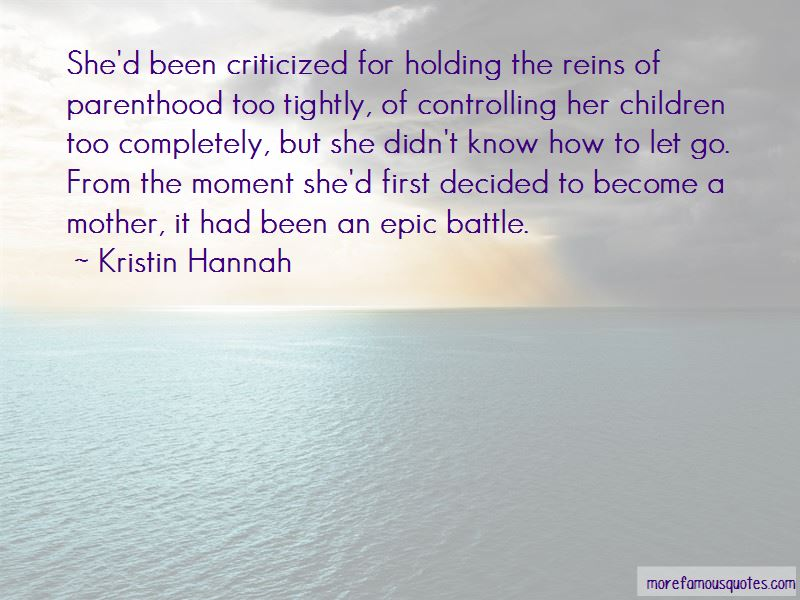 Become A Mother Quotes Pictures 3