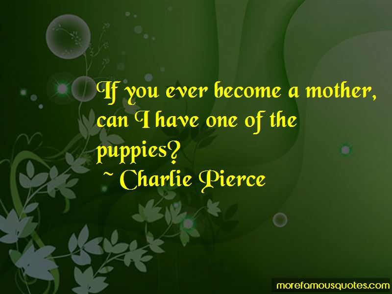 Quotes About Become A Mother
