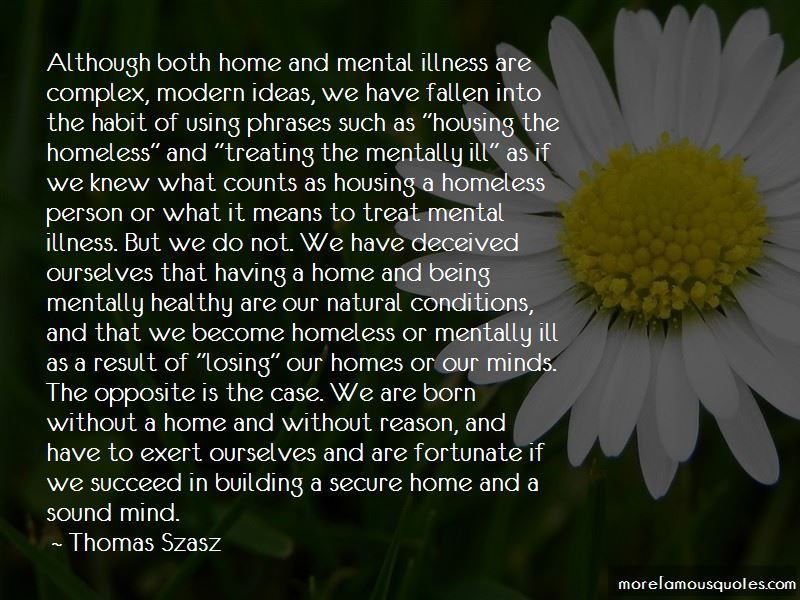 Quotes About Being Mentally Healthy
