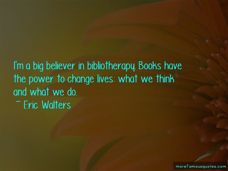 Quotes About Bibliotherapy