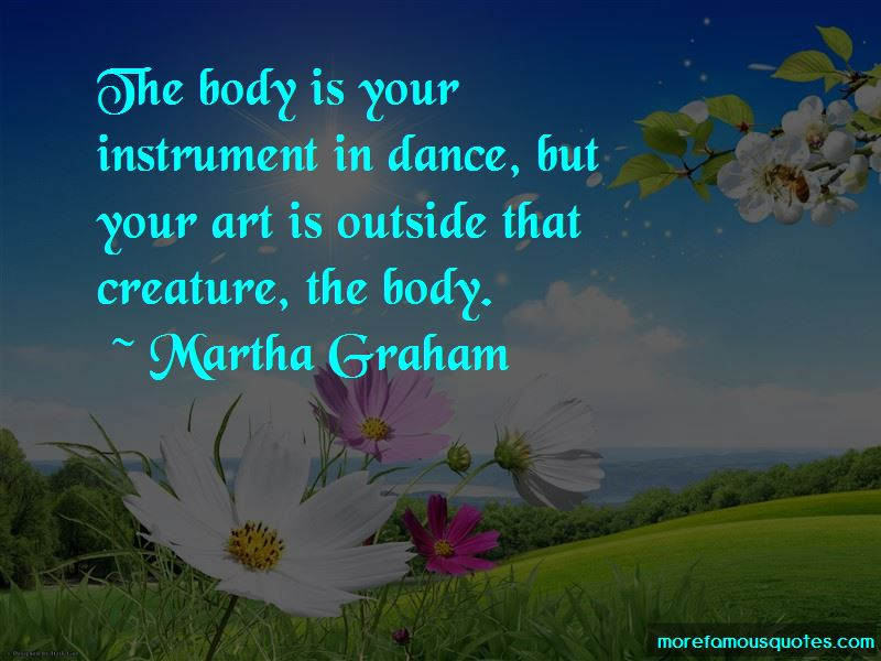 Quotes About Body And Art Top 45 Body And Art Quotes From Famous Authors