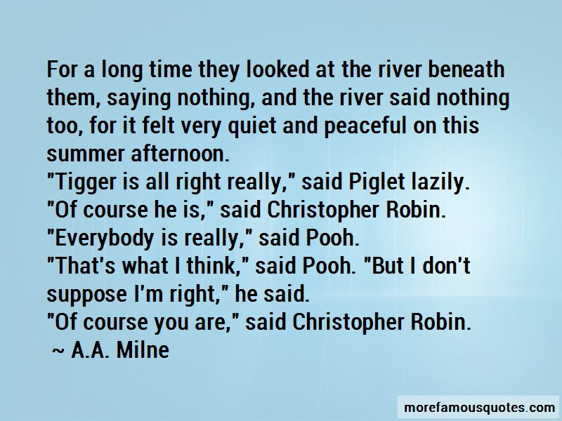 Christopher Robin Quotes Pictures 2
