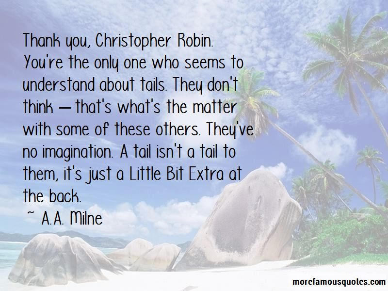 Christopher Robin Quotes Pictures 4