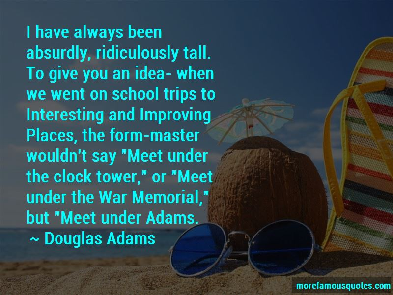 Clock Tower Quotes Pictures 4