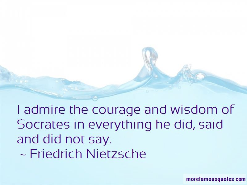 Courage And Wisdom Quotes Pictures 2
