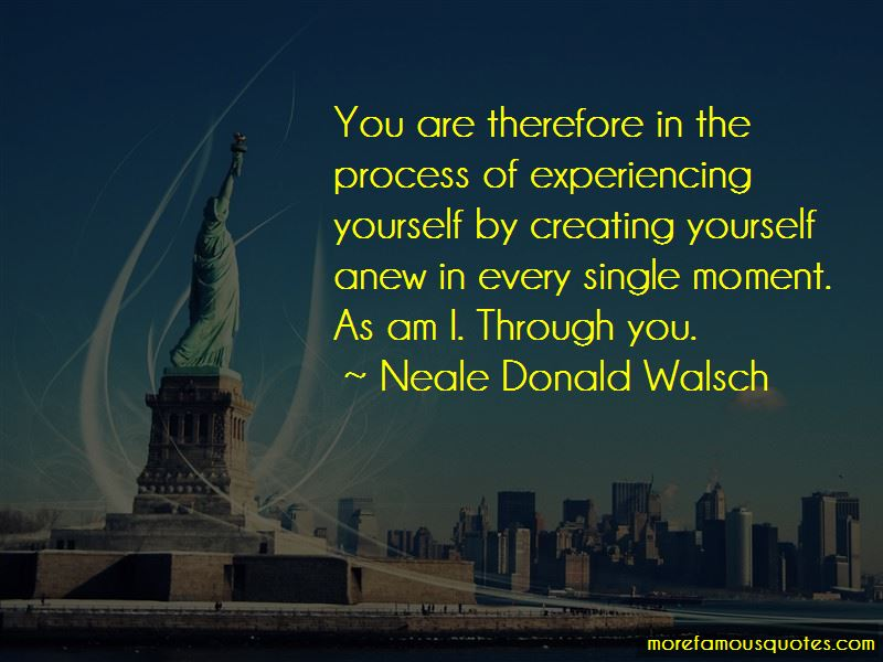 Creating Yourself Quotes Pictures 2