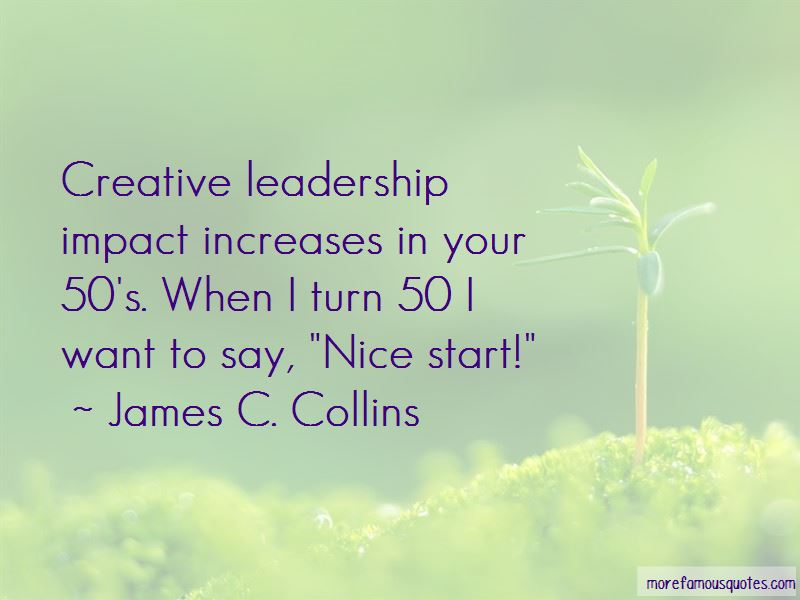 Creative Leadership Quotes Pictures 2