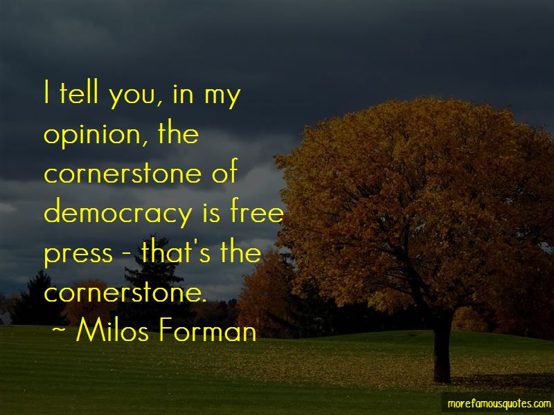 Democracy And Free Press Quotes Pictures 2