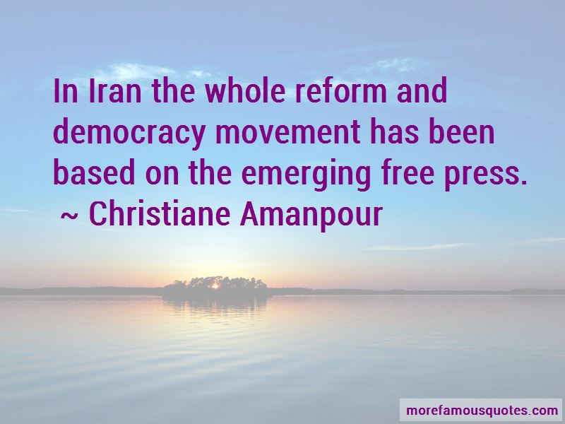 Democracy And Free Press Quotes Pictures 3