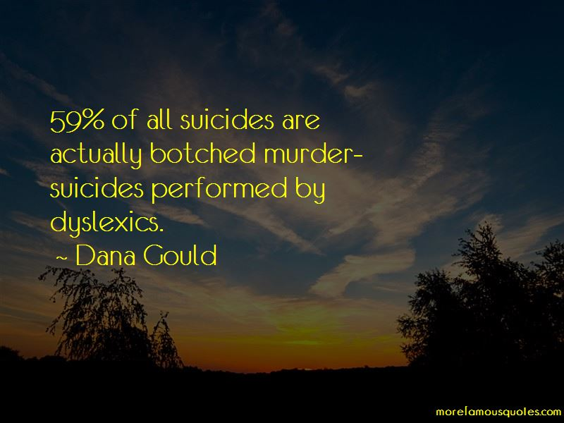Quotes About Dyslexics