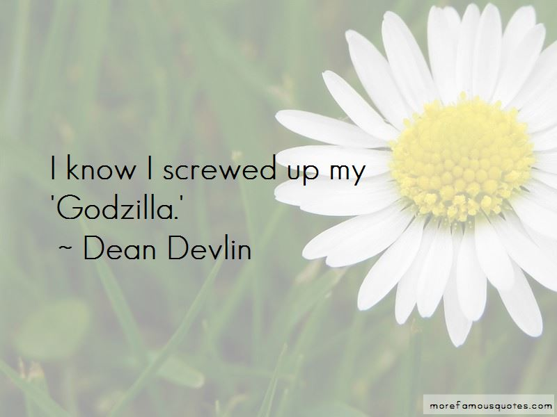 Godzilla Quotes Pictures 4