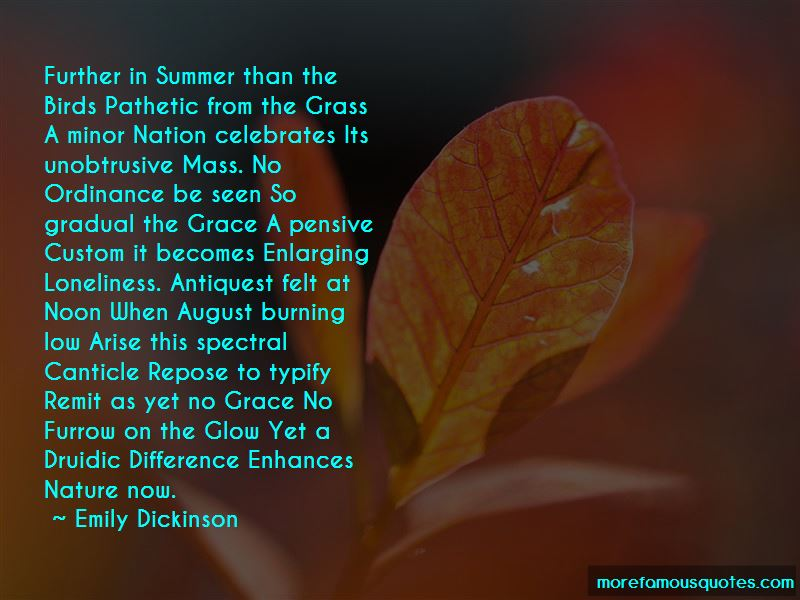 Grass To Grace Quotes Pictures 3