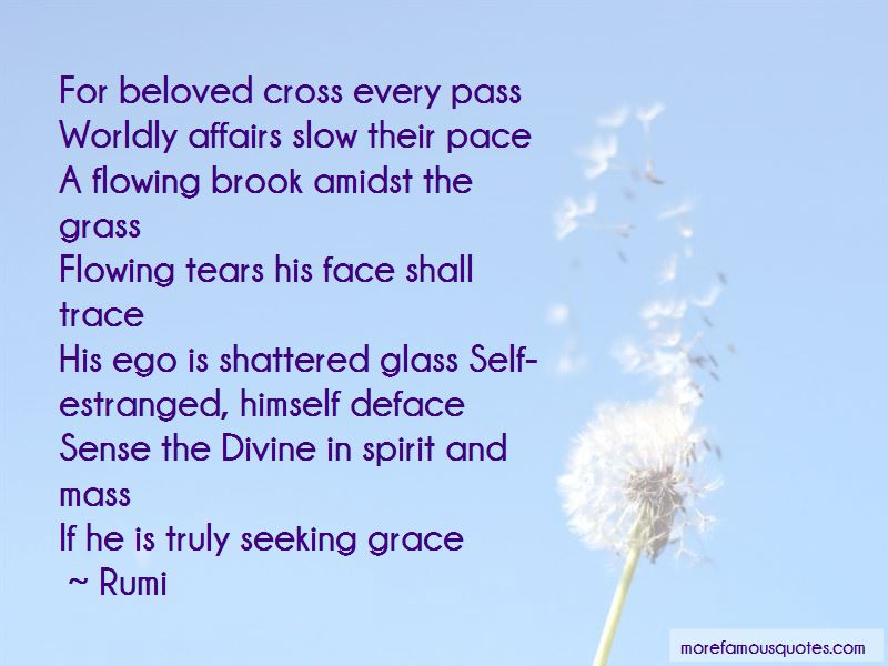 Grass To Grace Quotes Pictures 4