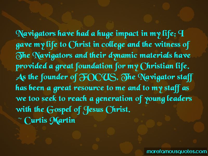 Great Christian Leaders Quotes Pictures 2