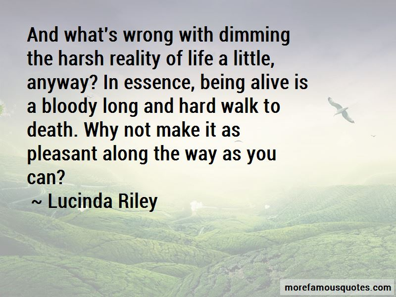 Quotes About Harsh Reality Of Life: Top 10 Harsh Reality