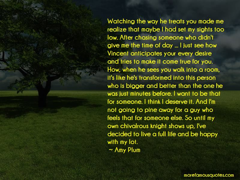 Quotes About How Life Treats You