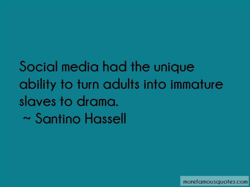 Quotes About Immature Adults: top 8 Immature Adults quotes ...