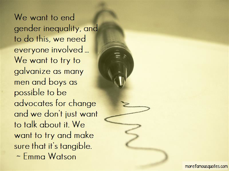 Inequality In Gender Quotes Pictures 2