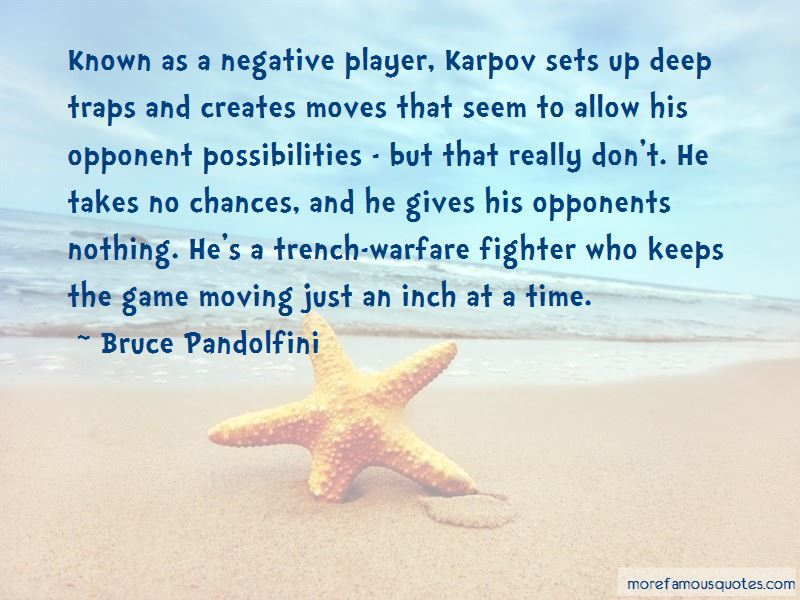Quotes About Karpov