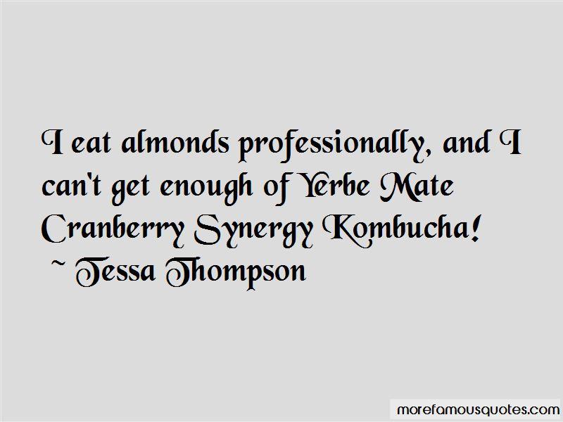 Quotes About Kombucha