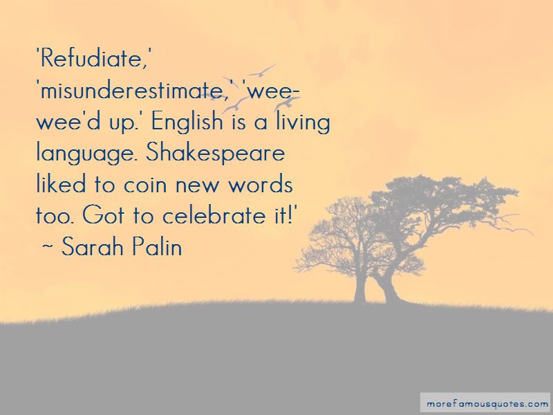 Language By Shakespeare Quotes Pictures 3