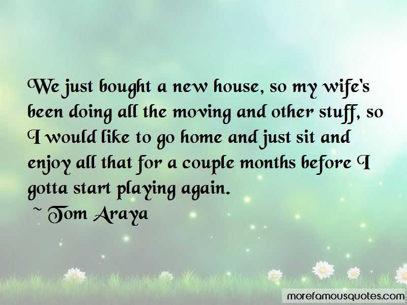 Moving To New House Quotes Pictures 3