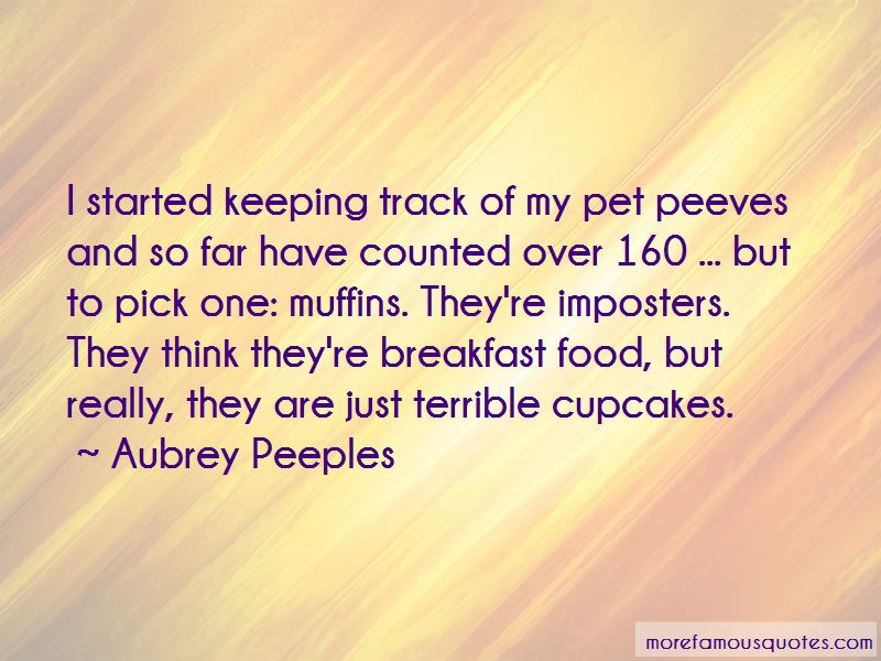 Quotes About Muffins And Cupcakes: top 1 Muffins And ...