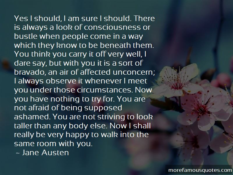 Not Being Afraid To Be Happy Quotes Pictures 4