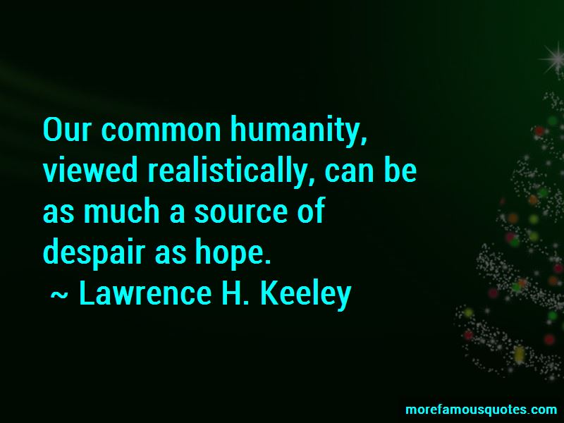 Our Common Humanity Quotes Pictures 4