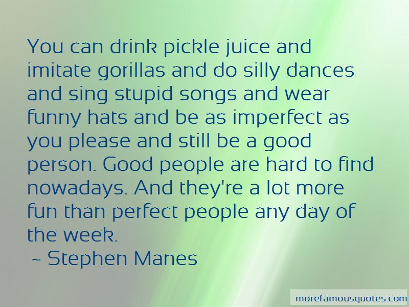 Pickle Juice Quotes Pictures 3