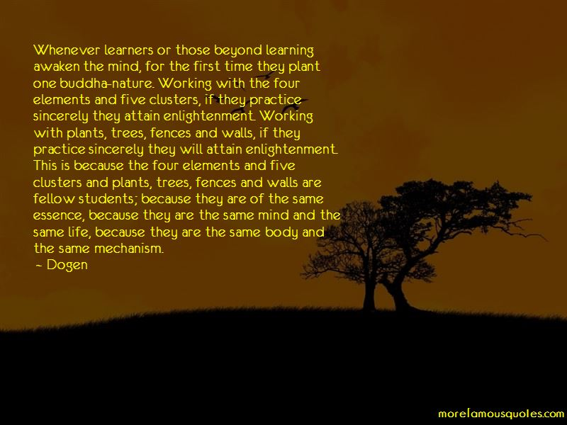 Plants And Learning Quotes Pictures 3