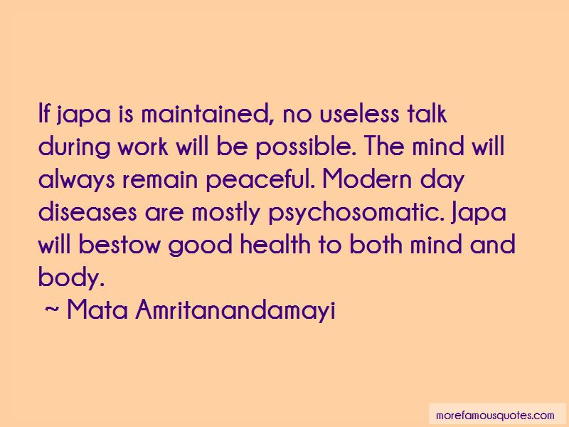 Psychosomatic Quotes Pictures 3