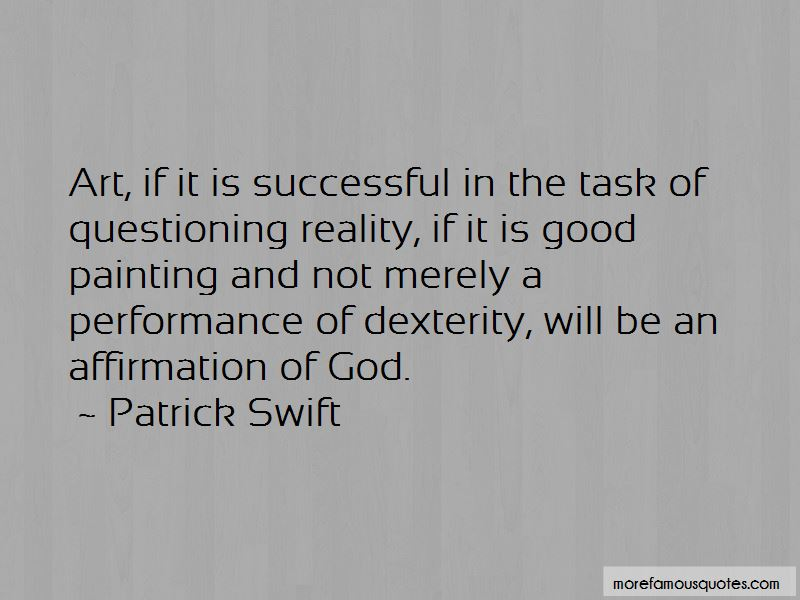 Quotes About Questioning Reality