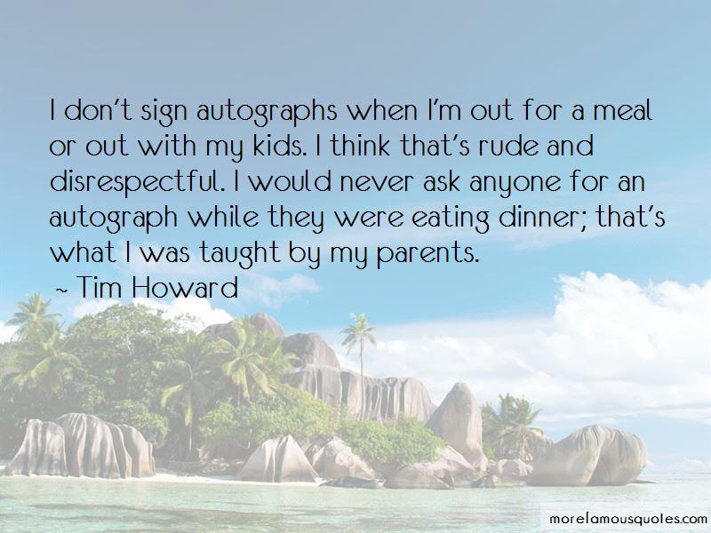 Rude Parents Quotes Pictures 2