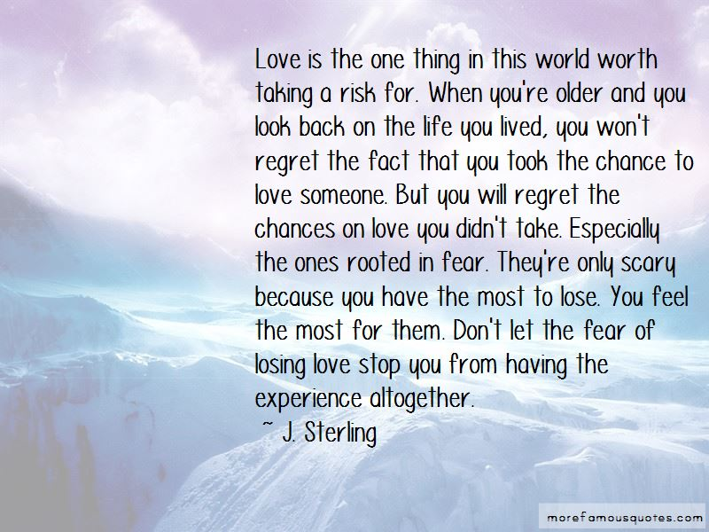 Taking Risk And Chances Quotes Pictures 3