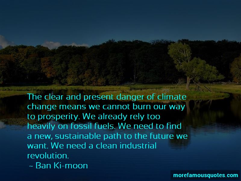 Quotes About The Future And Change